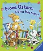 Frohe Ostern, kleine Häschen! (Mängelexemplar)