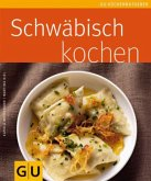 Schwäbisch kochen (Mängelexemplar)