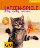 Katzen-Spiele (Mängelexemplar)