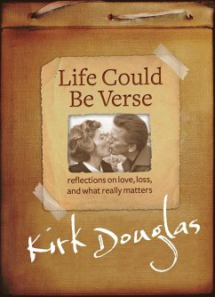 Life Could Be Verse (eBook, ePUB) - Douglas, Kirk