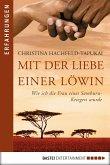 Mit der Liebe einer Löwin (eBook, ePUB)