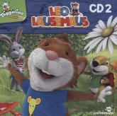 Leo Lausemaus Bd.2 (Audio-CD)