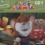 Leo Lausemaus Bd.1 (Audio-CD)