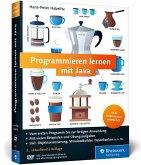 Programmieren lernen mit Java, m. DVD-ROM