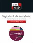 Campus A click & teach 2 Box