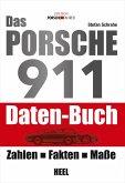 Das Porsche 911 Daten-Buch (eBook, ePUB)