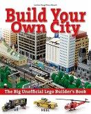Build your own city (eBook, ePUB)