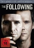 The Following - Die komplette 2. Staffel