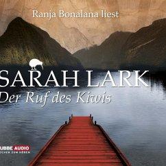 Der Ruf des Kiwis / Maori Bd.3 (MP3-Download) - Lark, Sarah