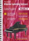 Klavier spielen lernen (Stufe 2) (eBook, ePUB)