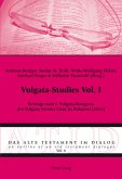 Vulgata-Studies Vol. 1