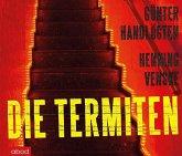 Die Termiten, 5, Audio-CDs