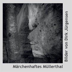 Märchenhaftes Müllerthal - Jürgensen, Dirk