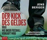 Die Foulspieler, 6 Audio-CDs