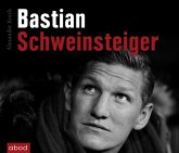 Bastian Schweinsteiger, 4 Audio-CDs