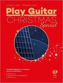 Play Guitar, Christmas Special
