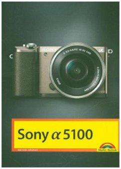 Sony Alpha 5100 Handbuch