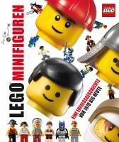 LEGO Minifiguren (Mängelexemplar)