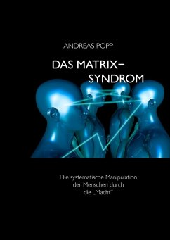Das Matrix Syndrom (eBook, ePUB)