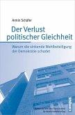 Der Verlust politischer Gleichheit (eBook, PDF)