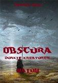 Obscura- Dunkle Kreaturen (4) (eBook, ePUB)