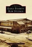 Early Poverty Row Studios (eBook, ePUB)