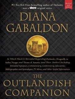 The Outlandish Companion - Gabaldon, Diana