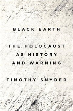 Black Earth - Snyder, Timothy