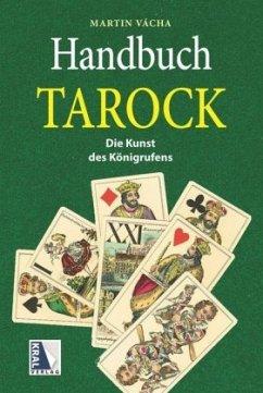 Handbuch Tarock - Vacha, Martin