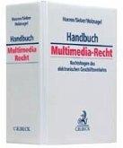 Handbuch Multimedia-Recht (Pflichtabnahme)