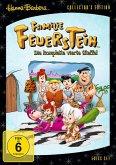 Familie Feuerstein - Staffel 4 DVD-Box