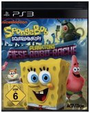 Spongebob Schwammkopf: Planktons Fiese Robo-Rache (PlayStation 3)
