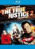 The True Justice 2 Collection - Die komplette zweite Staffel (6 Discs)