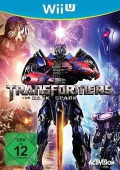 Transformers: The Dark Spark (Wii U)
