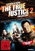 The True Justice Collection 2 - Complete Collection