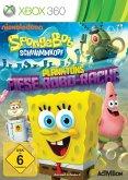 Spongebob Schwammkopf: Planktons Fiese Robo-Rache (Xbox 360)