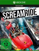 ScreamRide (Xbox One)