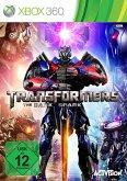 Transformers: The Dark Spark (Xbox 360)