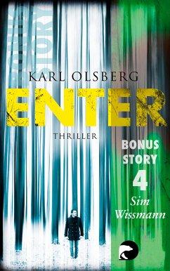 Enter - Bonus-Story 4 (eBook, ePUB) - Olsberg, Karl