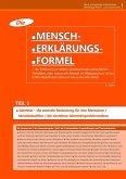 Die Mensch-Erklärungsformel (Teil 3) (eBook, ePUB)