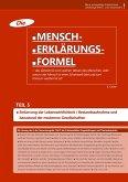 Die Mensch-Erklärungsformel (Teil 5) (eBook, ePUB)