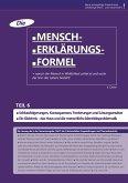 Die Mensch-Erklärungsformel (Teil 6) (eBook, ePUB)