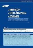 Die Mensch-Erklärungsformel (Teil 1) (eBook, ePUB)