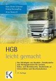 HGB – leicht gemacht (eBook, PDF)