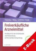 Freiverkäufliche Arzneimittel (eBook, PDF)