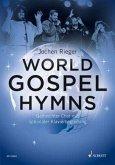 World Gospel Hymns, Chorbuch
