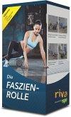 Faszien-Rolle ( mit DVD und Anleitung)