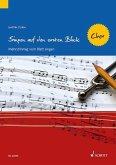 Singen auf den ersten Blick - Chor