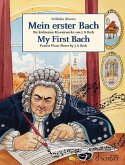 Mein erster Bach, Klavier / My First Bach, piano