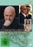 Commissario Montalbano - Volume VII DVD-Box